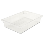 Clear Food and Tote Boxes - 8.5 Gal.