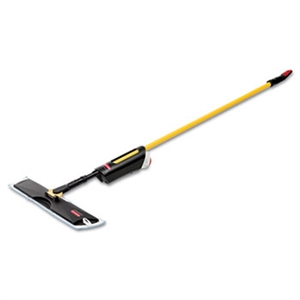 Light Commercial Spray Mop - 52 in. x 4.5 in.