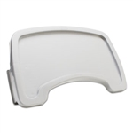 Sturdy Chair Microban Platinum Youth Seat Tray - 11.5 in.