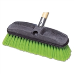 Synthetic Fill Green Wash Brush - 10 in.