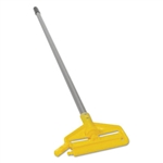 Invader Side Gate Vinyl Covered Aluminum Large Wet Mop Handle