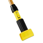Gripper Hardwood Mop Handle - 60 in.