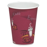 Bistro Paper Hot Drink Cup - 8 oz.