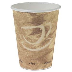 Mistique Paper Hot Cup - 12 oz.