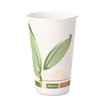 Bare Eco Forward Recycled Content PCF Hot Cup - 12 oz.