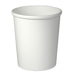 Flexstyle White 32 oz. Hot Food Containers
