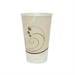 Trophy Plus Symphony Foam Insulated Cup - 16 oz.