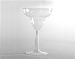 Comet Margarita Glass Clear Base - 12 Oz.