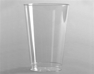 Comet Clear Tall Tumbler - 16 Oz.