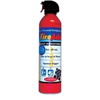 FireAde Fire Extinguisher ,Each