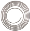 "1/4"" ALUMINUM HARD LINE NATURAL (per 25' roll)"