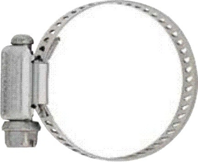 "Hose Clamp 7/16"" - 1"" (each)"