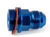 "-08 HOLLEY 7/8""-20 DUAL FEED SHORT -BLUE"