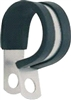 "1/4"" I.D. Aluminum Cushion Clamp (each)"