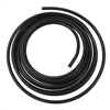"3/8"" ALUMINUM HARD LINE Black (per 25' roll)"