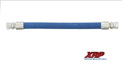 XRP Power Steering Hose -6 Blue (Per Foot)