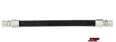 XRP Power Steering Hose -6 Black (Per Foot)
