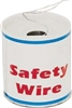 SAFETY WIRE .032 Stainless (1 lb. spool)