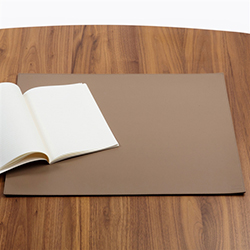 Pinetti Desk Pad Taupe