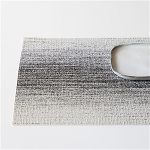 Placemat Natural Ombre