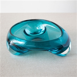 Lagoon Thick Blob Bowl