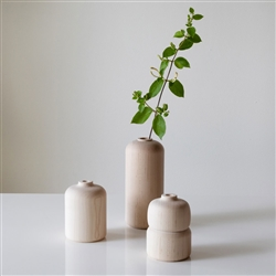 Maple Vases