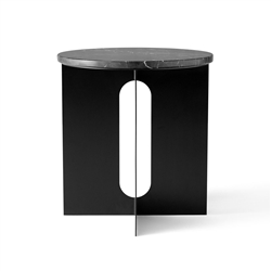 Androgyne Table Black