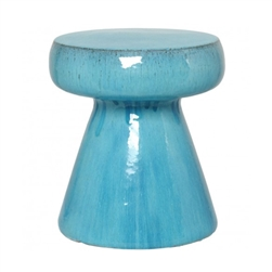 Mushroom Stools / Side Tables
