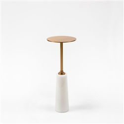 Beck Round Drink Table