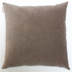 Marcel Grey Pillow