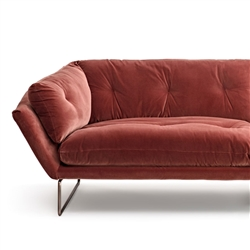 New York Suite Sofa Long