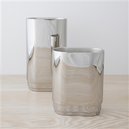 Manhattan Vases