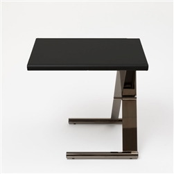 Ananta Side Table Black