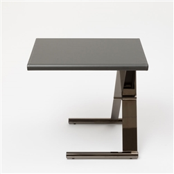 Ananta Side Table Grey