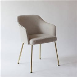 Isabelle Chair Beige