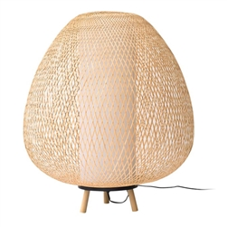 Twiggy Egg Floor Lamp