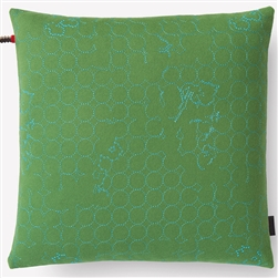 E Layers Vineyard Pillow