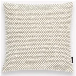 E Huddle Pottery Pillow