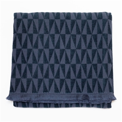 JH Apex Throw Navy