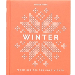 V Winter: Warm Recipes for Cold Nights