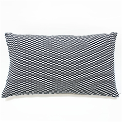IX Ella Pillow Navy