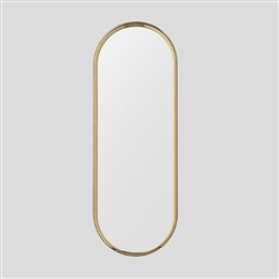 Angui Mirror gold
