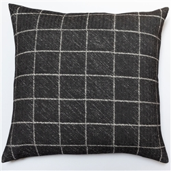 BL Dark Graph Pillow