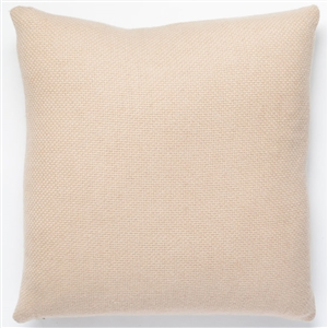 Basketweave Sand Pillow