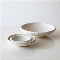 Serving Alabaster Bowls