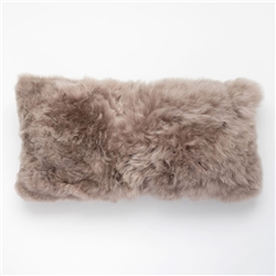 J Alpaca Vole Pillow