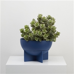 Eros Dome Planter