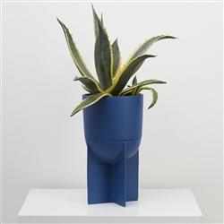 Eros Tall Planter