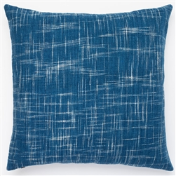 D Sparkling Views Square Pillow