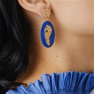 C Giotto Earrings